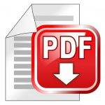 Folder de présentation
