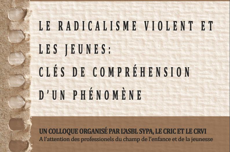 Le radicalisme violent et les jeunes